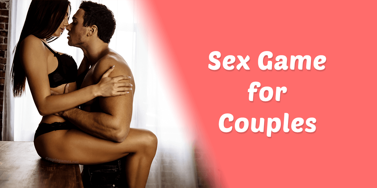 Sex Game for Couples