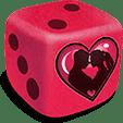 Sexy dice app icon