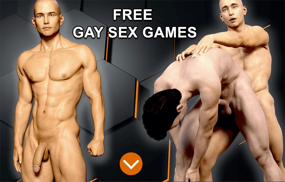 Free gay sex games