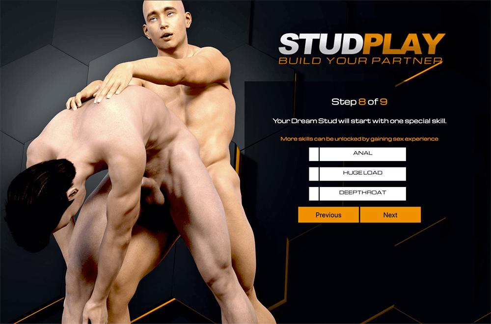 Stud Game