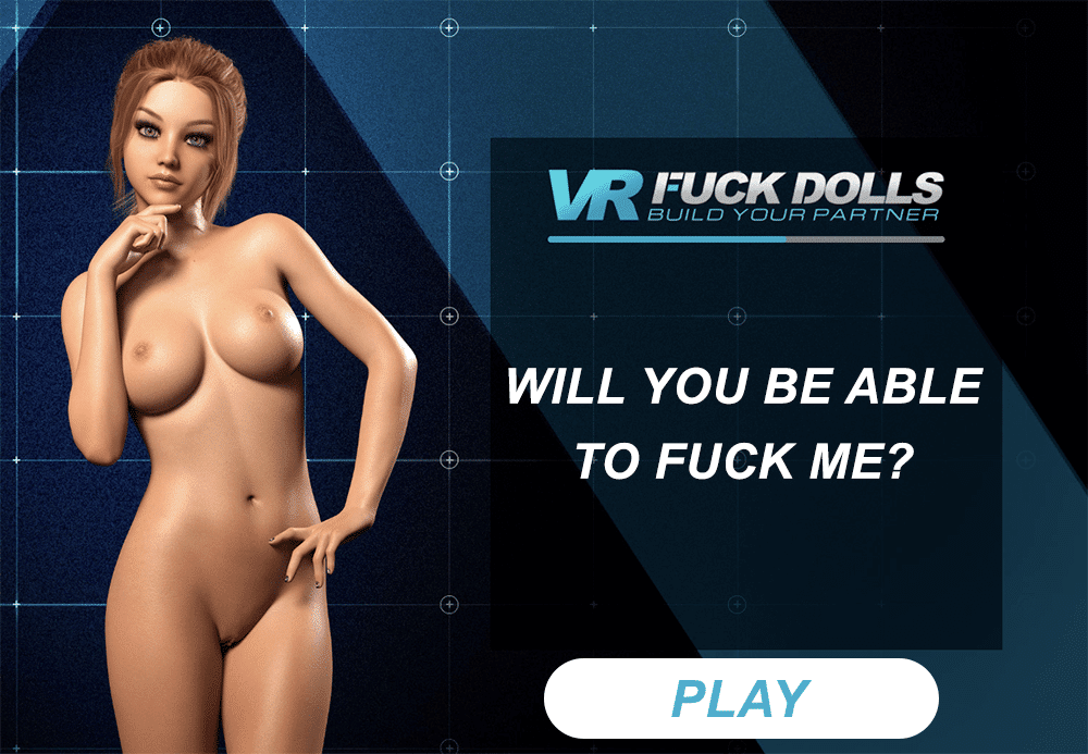 VR Fuck Dolls interactive sex game