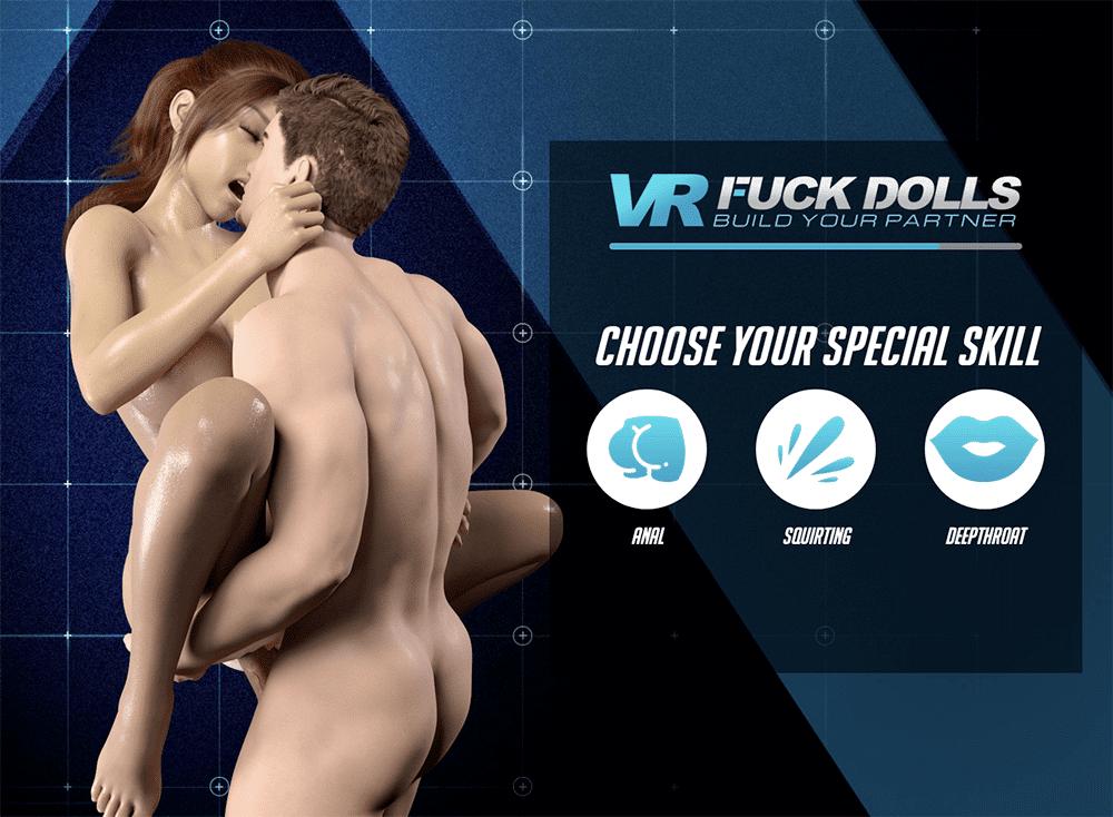 Choose special skill